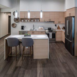 Condo development in Kirkland, WA with house buyer tips